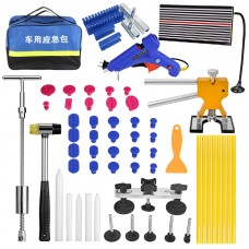 PDR набор для устранения вмятин и рихтовки авто 62 предмета