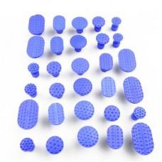 PDR клеевые грибки для рихтовки 30шт